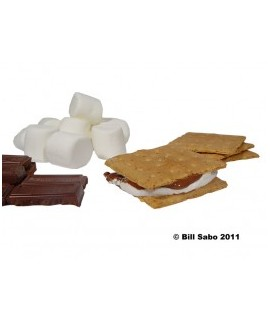 Smore Extract, Natural