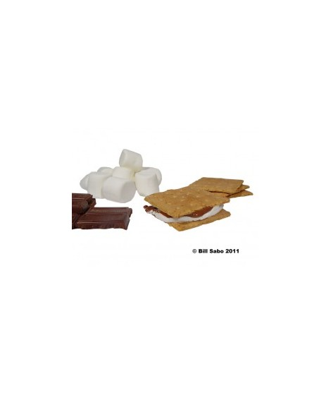 Smore Flavor Extract