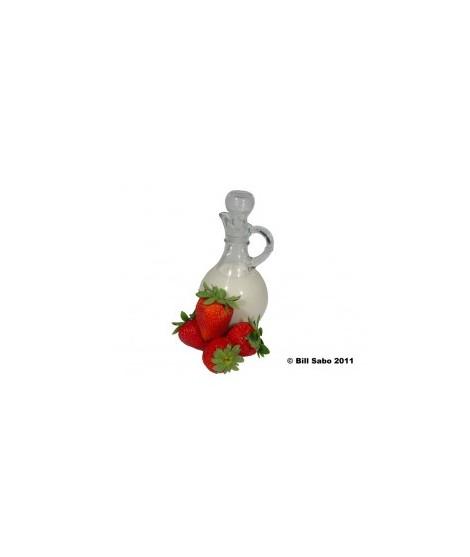 Strawberry Cream Flavor Extract