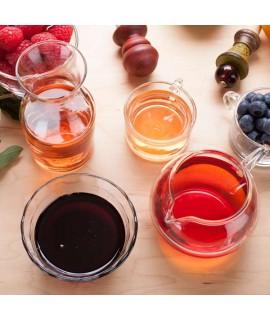 Organic Elderflower Flavor Extract