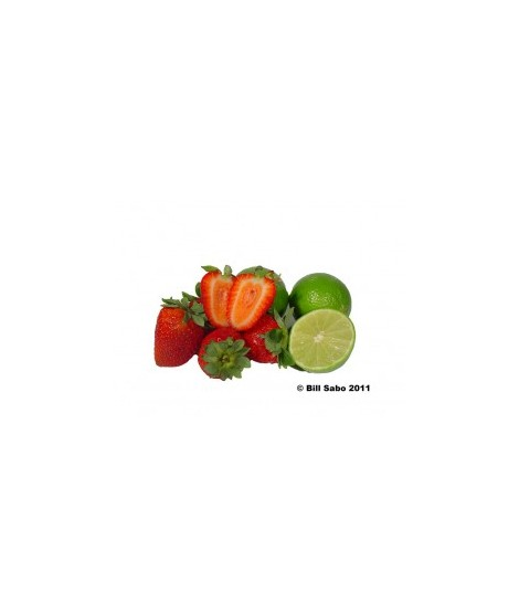 Strawberry Lime Flavor Extract