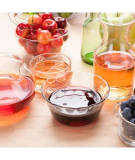 Organic Plum Flavor Extract