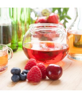 Organic Sarsaparilla Flavor Extract
