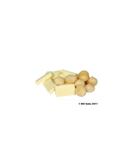White Chocolate Macadamia Nut Flavor Extract
