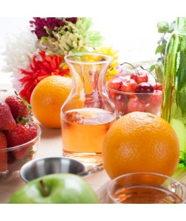 Persimmon Extract, Organic