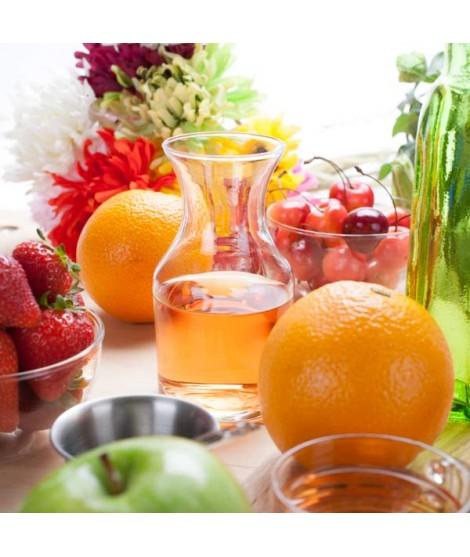 Organic Persimmon Flavor Extract