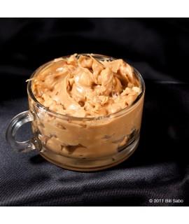 Peanut Butter Organic Flavor Emulsion for High Heat Applications
