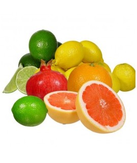 Citrus Punch Flavor Oil for Lip Balm