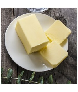 Organic Butter Flavor Oil