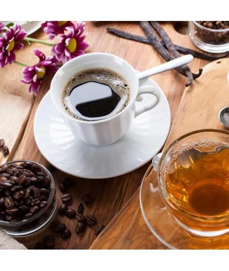 Organic Tutti Frutti Coffee and Tea Flavoring