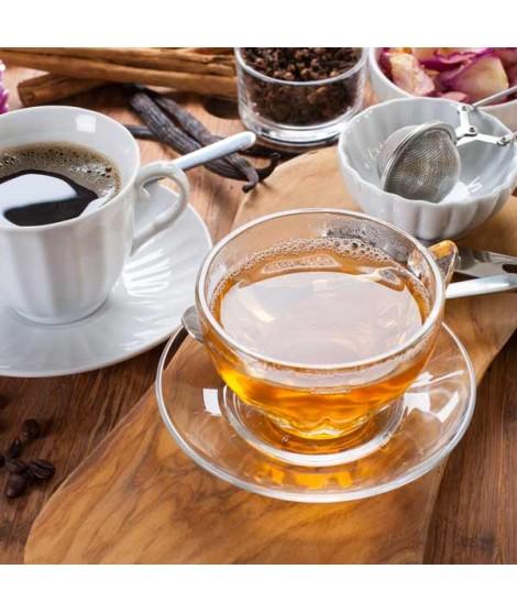 Organic Walnut Coffee and Tea Flavoring