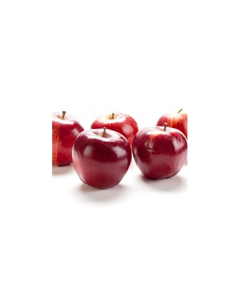 Natural Red Apple Flavor Oil for Lip Balm