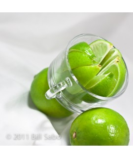 Lime Super Concentrated Flavor Powder 3x