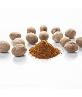 Nutmeg Super Concentrated Flavor Powder 3x