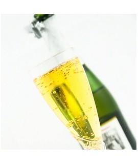 Organic Champagne Flavor Oil