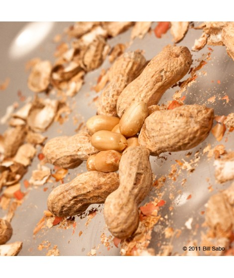 Peanut Super Concentrated Flavor Powder 3x