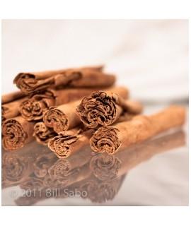 Organic Cinnamon Flavor Oil