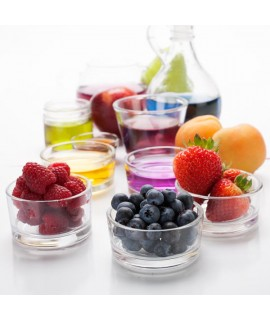 Organic Passion Fruit Flavor Oil