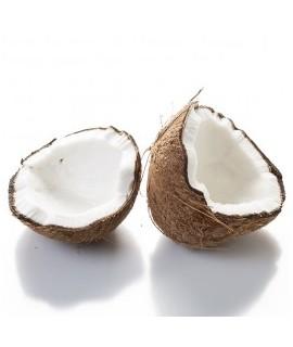 Organic Coconut Flavor Oil