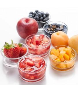 Organic Raspberry Flavor Oil