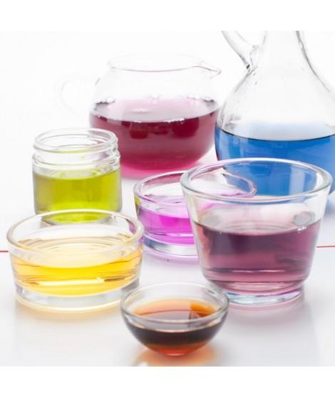Organic Yuzu Flavor Oil