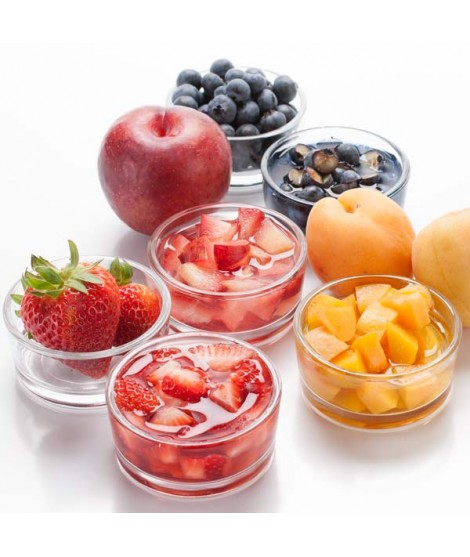 Organic Blueberry Flavor Oil for Lip Balm