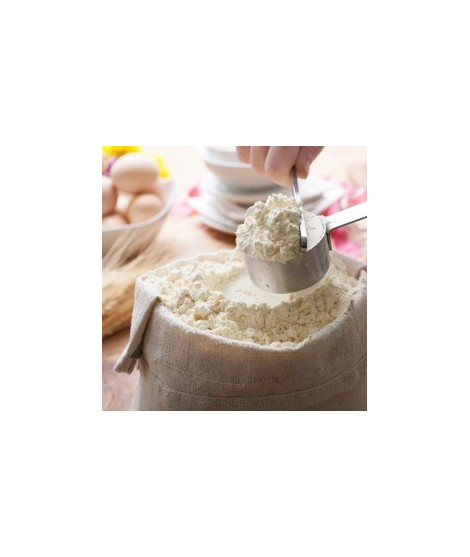 Organic Cupcake Flavor Oil