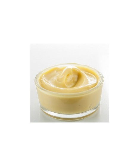 Organic Custard Flavor Oil