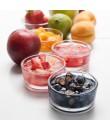 Organic Gooseberry Flavor Oil for Lip Balm