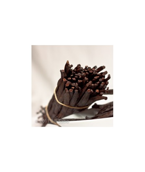 Tahitian Vanilla Flavor Oil For Chocolate