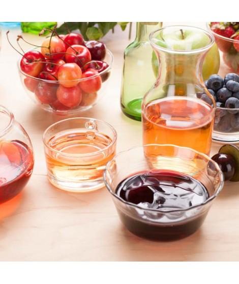 Organic Tangerine Flavor Oil for Lip Balm