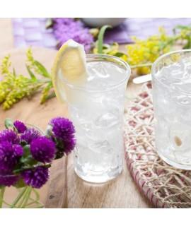 Organic Pear Spring Water Flavor (Vegan, Gluten-Free, Kosher, Zero Carbs, Zero Calories)