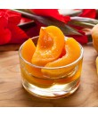Apricot Organic Flavor Emulsion for High Heat Applications