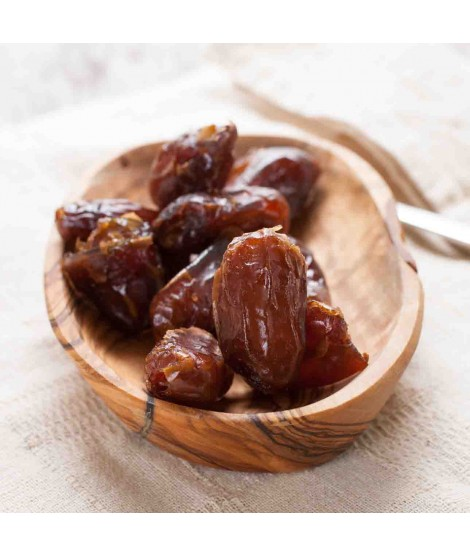 Date Organic Flavor Emulsion for High Heat Applications