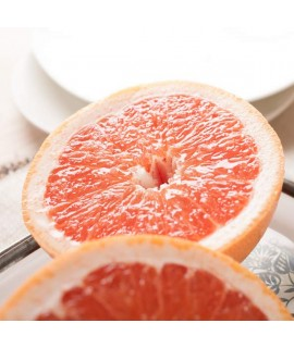 Grapefruit Organic Flavor Emulsion for High Heat Applications