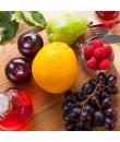 Tutti Frutti Organic Flavor Emulsion for High Heat Applications