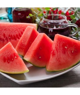 Watermelon Organic Flavor Emulsion for High Heat Applications