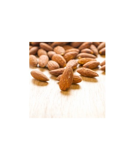 Organic Almond Biscotti Fragrance Oil (Oil Soluble)