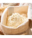 Organic Orange Vanilla Flavor Powder