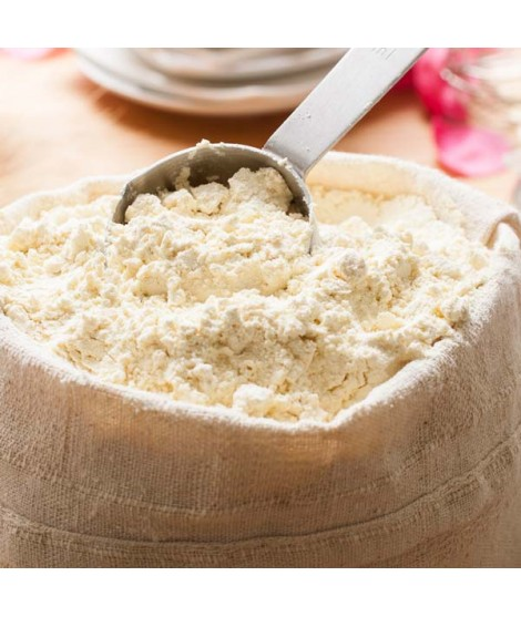 Organic Sour Cream Flavor Powder