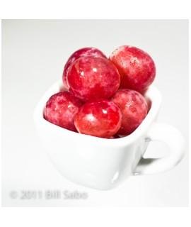 Organic Grape Cotton Candy Base (No Color)
