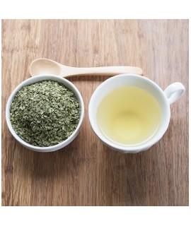 Organic Green Tea Flavor Cotton Candy Base