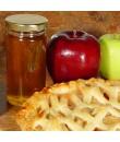 Apple Cider Organic Flavor Emulsion for High Heat Applications