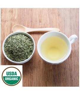 Organic Green Tea Flavor Oil