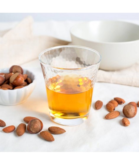 Organic Amaretto Hazelnut Flavor Concentrate