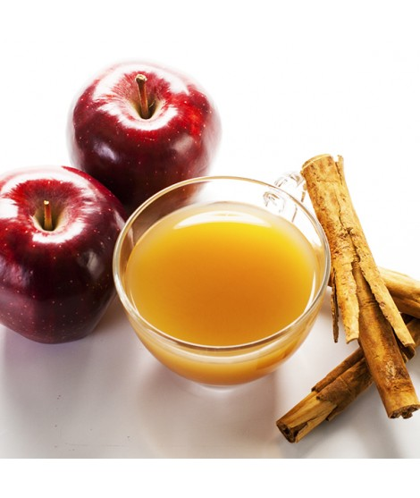Organic Apple Cider Flavor Concentrate