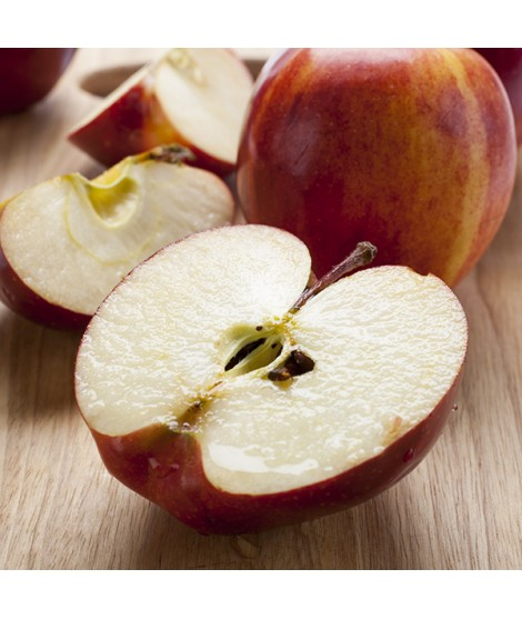 Organic Apple Flavor Concentrate For Beverages
