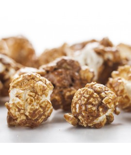 Organic Caramel Corn Flavor Concentrate