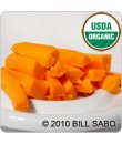 Organic Carrot Flavor Concentrate