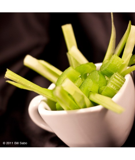 Organic Celery Flavor Concentrate
